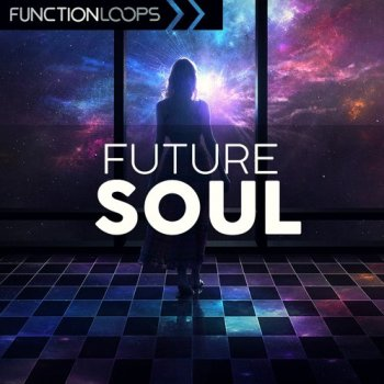 Сэмплы Function Loops Future Soul