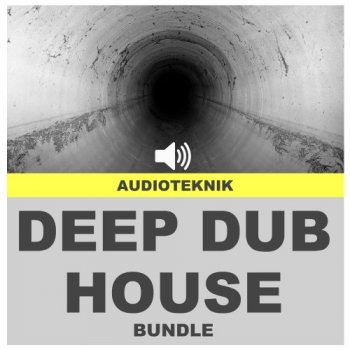 Сэмплы Audioteknik Deep Dub House Bundle