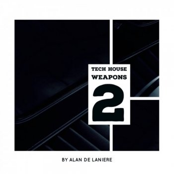 Сэмплы Mycrazything Records Tech House Weapons 2