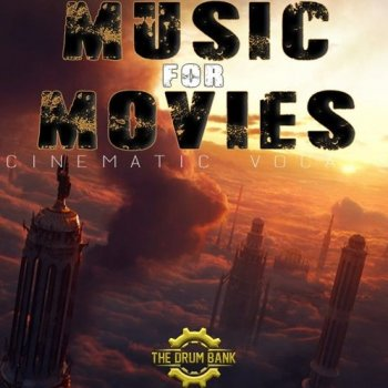 Сэмплы The Drum Bank Music For Movie Volume 1