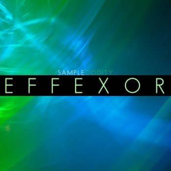 Пресеты SampleOddity Effexor For Massive