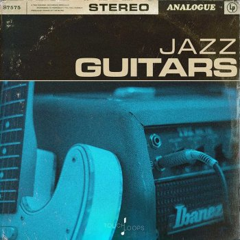 Сэмплы Touch Loops Jazz Guitars
