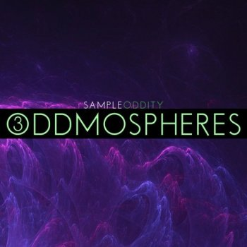 Пресеты SampleOddity Oddmospheres 3 For Massive