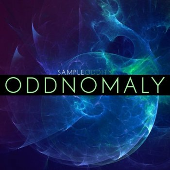 Пресеты SampleOddity Oddnomaly For Serum