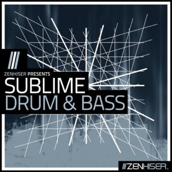 Сэмплы Zenhiser Sublime Drum & Bass