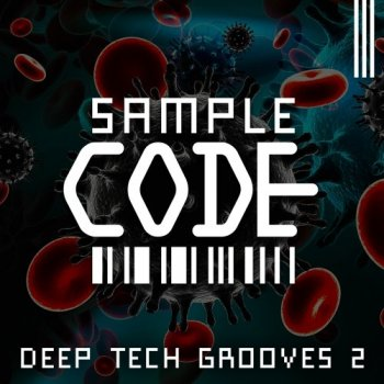 Сэмплы Sample Code Deep Tech Grooves 2