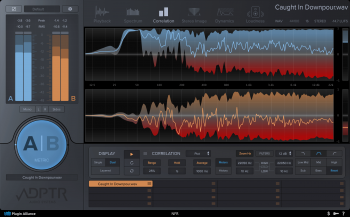 ADPTR AUDIO MetricAB v1.1 x64