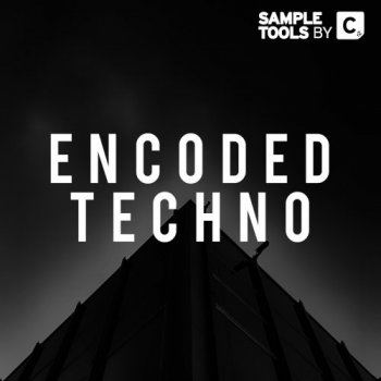 Сэмплы Sample Tools by Cr2 Encoded Techno