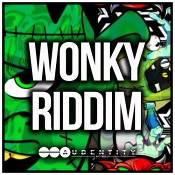 Сэмплы Audentity Records Wonky RIDDIM