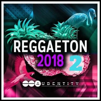 Сэмплы Audentity Records Reggaeton 2018 Vol.2