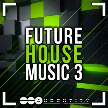 Сэмплы Audentity Records Future House Music 3 Extended