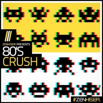 Сэмплы Zenhiser 80s Crush
