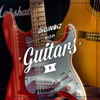 Сэмплы Diginoiz Pop Guitars 5