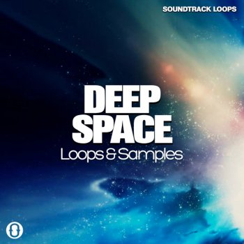 Сэмплы Soundtrack Loops Deep Space