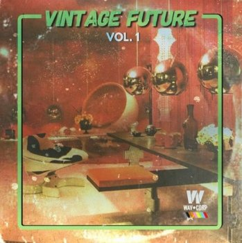Сэмплы WavCorp Vintage Future Vol.1