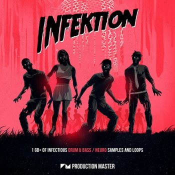 Сэмплы Production Master Infektion