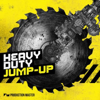 Сэмплы Production Master Heavy Duty Jump Up