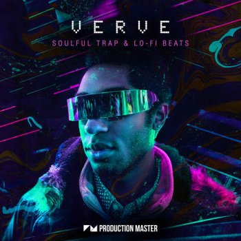 Сэмплы Production Master Verve Soulful Trap And Lo-Fi Beats