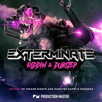 Сэмплы Production Master Exterminate