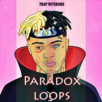 Сэмплы Trap Veterans Paradox Loops