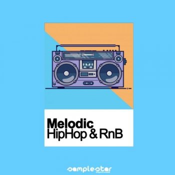 Сэмплы Samplestar Melodic Hip Hop And RnB