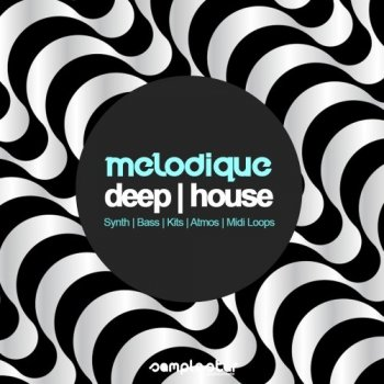 Сэмплы Samplestar Melodique Deep House