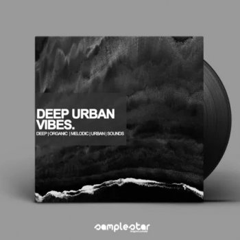 Сэмплы Samplestar Deep Urban Vibes