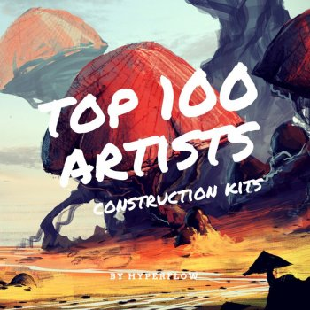 Сэмплы Wicked Loops Top 100 Artists Construction Kits