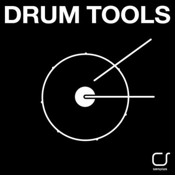 Сэмплы Cognition Strings Drum Tools