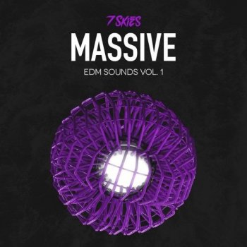 Пресеты Standalone Music - Massive EDM Vol.1