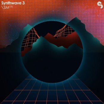 Сэмплы Sample Magic SM 170 Synthwave 3