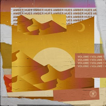 Сэмплы Pelham and Junior Amber Hues Vol.1