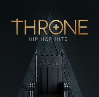 Сэмплы Big Fish Audio Throne Hip Hop Hits