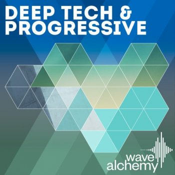 Сэмплы Wave Alchemy Deep Tech and Progressive