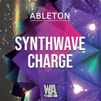 Проект W.A.Production Synthwave Charge