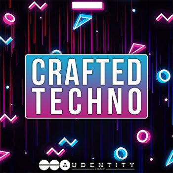 Сэмплы Audentity Records Crafted Techno