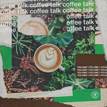 Сэмплы Pelham and Junior Coffee Talk Vol 1 Compositions and Stems