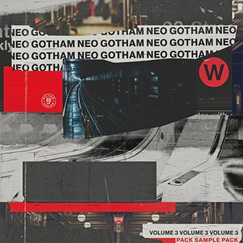 Сэмплы Pelham and Junior Neo Gotham Vol 3 Compositions and Stems