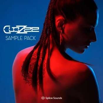 Сэмплы Splice Sounds CloZee Sample Pack