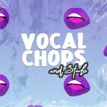 Сэмплы Kits Kreme Vocal Chops and Stabs