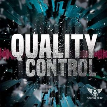 Сэмплы Studio Trap Quality Control