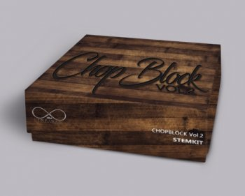 Сэмплы Infinit Essentials ChopBlock 2 LoopKit