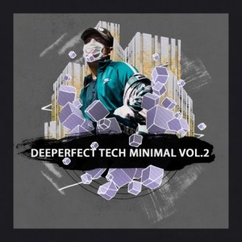 Сэмплы Deeperfect Records Deeperfect Tech-Minimal Vol.2