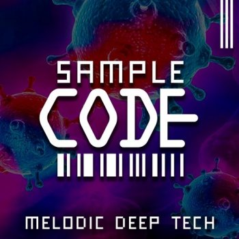 Сэмплы Sample Code Melodic Deep Tech
