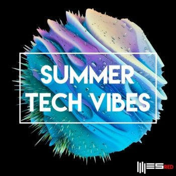 Сэмплы Engineering Samples RED Summer Tech Vibes