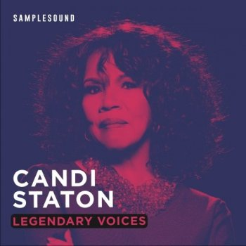 Сэмплы Samplesound Legendary Voices Candi Staton