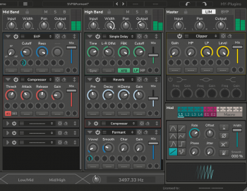 HY-Plugins Plugin Pack 2019.04.03 x86 x64