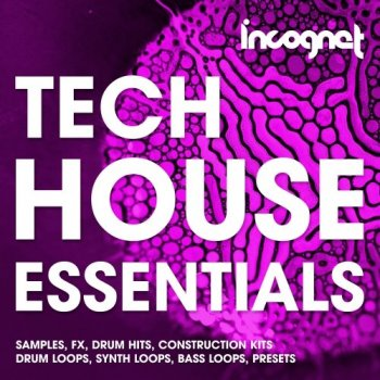 Сэмплы Incognet Tech House Essentials