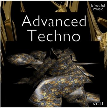 Сэмплы BFractal Music Advanced Techno Vol.1