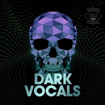 Сэмплы Skeleton Samples Dark Vocals